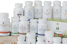 Натуральные биодобавки Forever Living Products